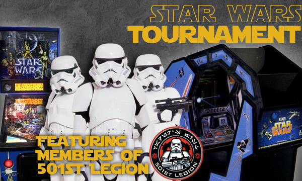 Star Wars Tournament