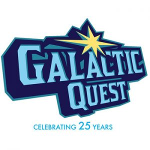 Galactic Quest