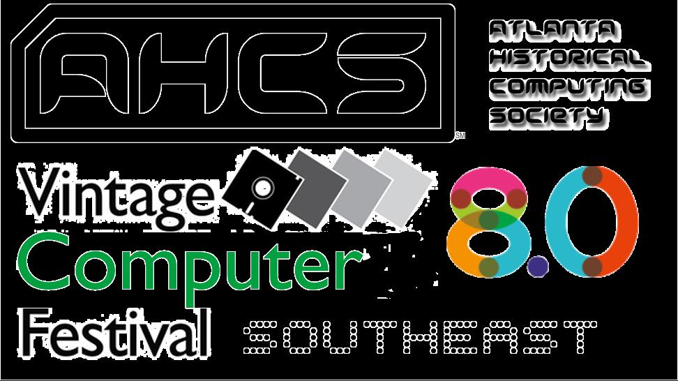 Atlanta Historical Computing Society - Vintage Computer Festival Southeast 8.0
