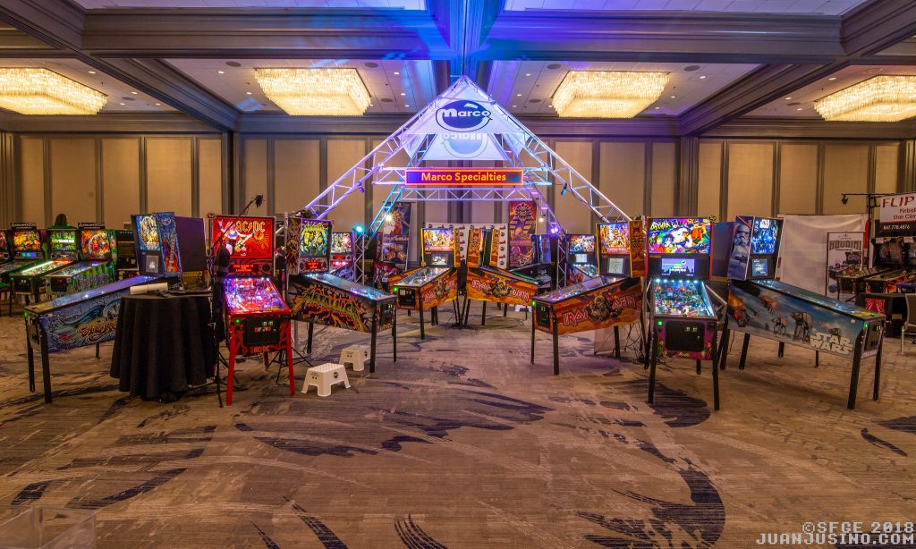 Bring Your Game To Southern-Fried Gaming Expo
