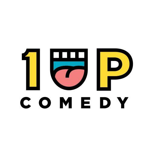 1UP Comedy logo