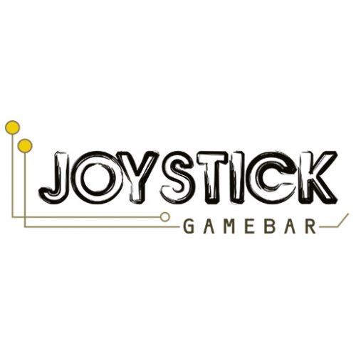 Joystick Gamebar logo