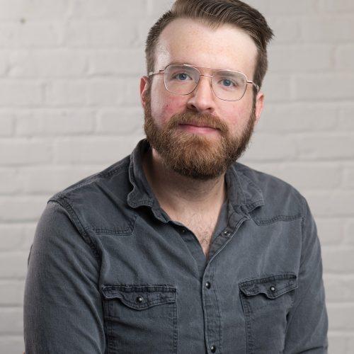 Pierce McBride